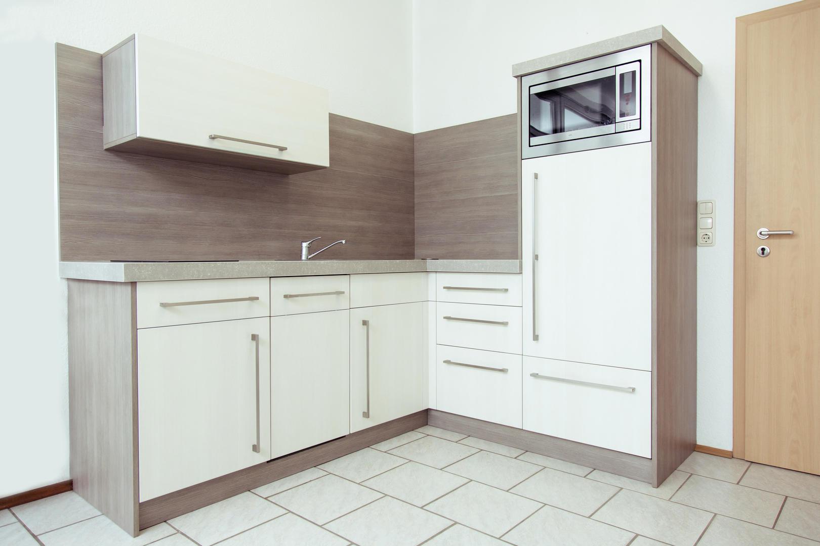 Küche - Wohnwelten | Nordic Design Tischlerei GmbH - Greifswald